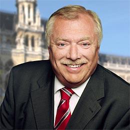 Dr. Michael Häupl