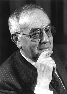 Leon Zelman