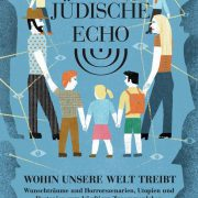 "Hot off the press: the new issue of ""Das Jüdische Echo"" (""The Jewish Response"")"