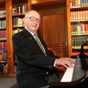 Walter Arlen, 2012