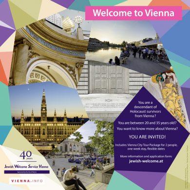 JWS Vienna Trips Sujet